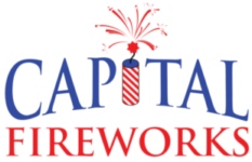 Capital Fireworks Logo